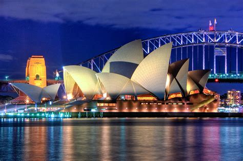 File Sydney Opera House Close Up Hdr Sydney Australia Jpg