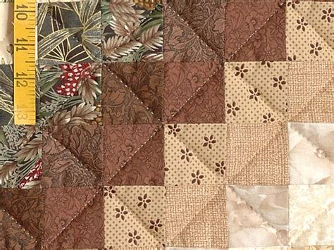 trip around the world quilt outstanding skillfully made