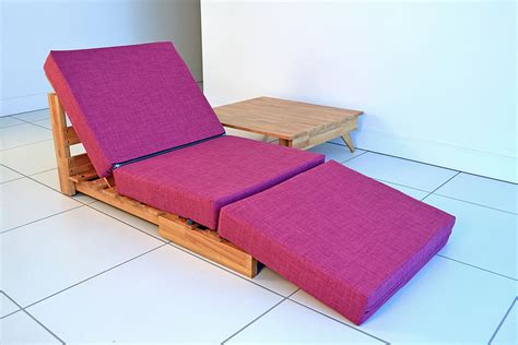 table sofa and bed all in one kewb multifunctional chair recliner bed and much more