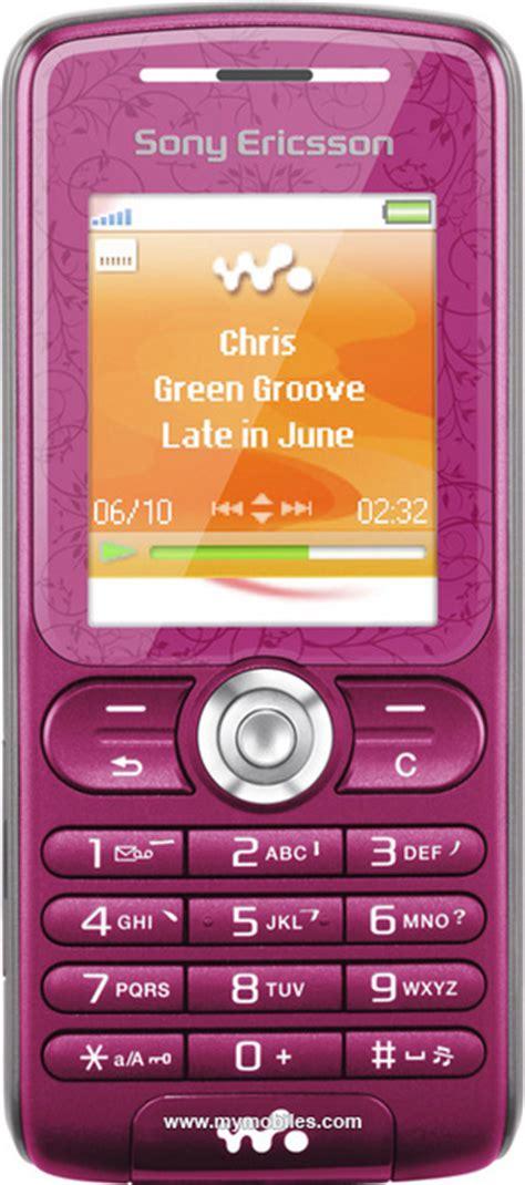 Flexibel Sony Ericsson X200 sony ericsson w200 accessories