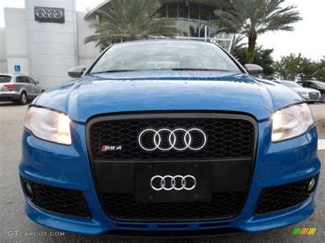 online auto repair manual 2008 audi rs 4 electronic toll collection sprint blue pearl effect 2008 audi rs4 4 2 quattro sedan exterior photo 57051176 gtcarlot com