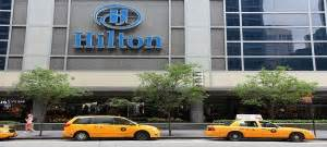 Hackers Swipe Credit Card Data from Hilton, Doubletree and