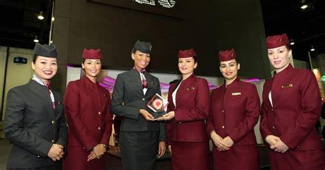 fly gosh qatar airways cabin crew recruitment walk in