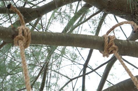tree swing knot old fashion diy tree swing seeking lavendar lane
