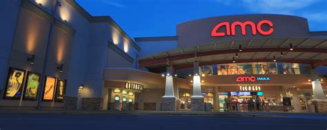 Amc Thursday Ticket Live 4 12 18 Amc Potomac Mills 18 Woodbridge Virginia 22192 Amc Theatres