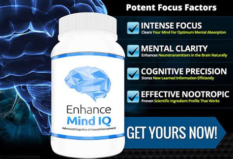 Enhance Mind Iq Detox by Enhance Mind Iq Get Better Memory And Focus Fast Free