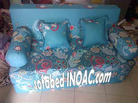 Sofa Minimalis Karawang spesialis sofabed inoac
