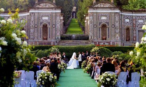 italian wedding venues villa d este lake como   Made In Italy
