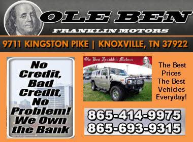 ol ben franklin motors ole ben franklin motors used car dealer dealership ratings