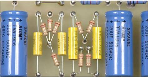 inductor o resistor electrical page voltage vs current in a resistor capacitor inductor