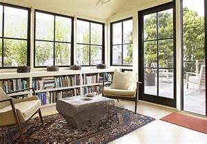 Sun Windows Decor Spectacular Sunrooms That Welcome The Outdoors