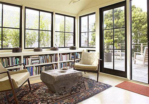 Contemporary Sunrooms contemporary eclectic sunroom decoist