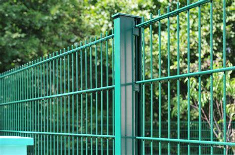 Treillis De Cloture by Cl 244 Tures Treillis Soud 233 S Et Panneaux Rigides 224 Strasbourg