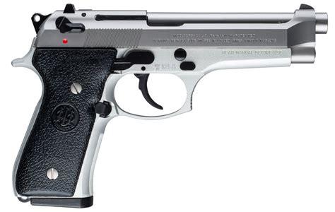 Korek Pistol Baretta Black beretta 92 9mm luger 15 1 pistol js92f520m centerfireguns