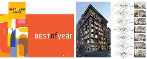 Interior Design Best Of Year by Nyu Steinhardt School Selected As A Finalist For Interior