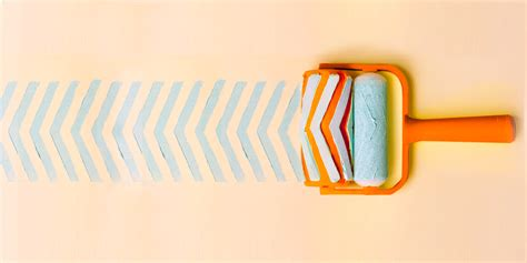 paint rollers with patterns introducing chic 3d printed patterned paint rollers