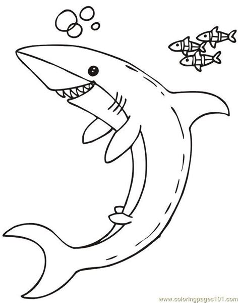 megalodon coloring pages az coloring pages