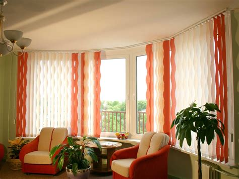 Ideas For Style Selections Blinds Design Furniture Interior Wonderful Wavy Vertical Blinds Living Room Amazing Vertical Blinds Design Ideas