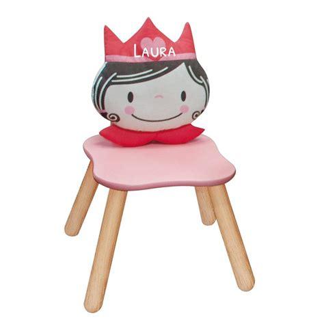 chaise enfant personnalis 233 e ideecadeau fr