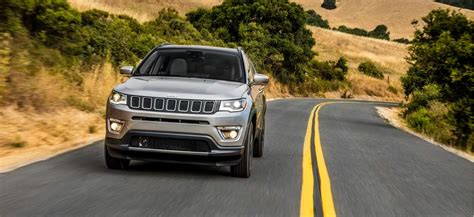 Jeep Limited 2020 by 2020 Jeep Compass Limited Latitude Specs Trailhawk