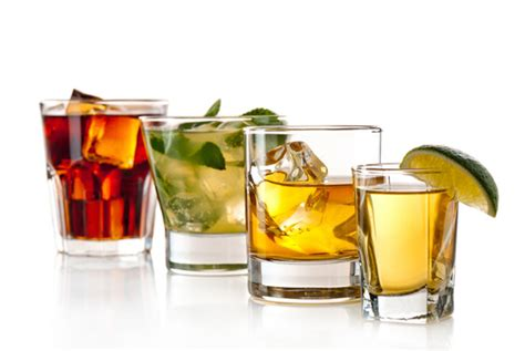 Top 5 Bar Drinks by Drink Mixology The Top 5 Bar Spirits Of 2013