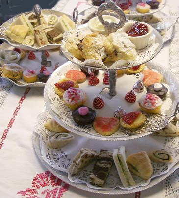 tea room food ideas come to a tea living winsomely