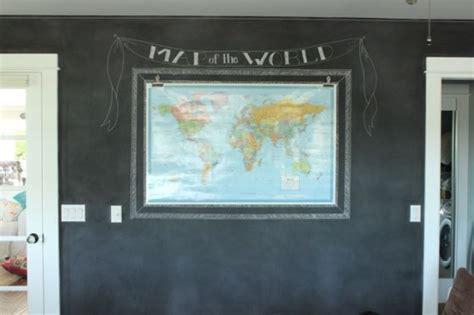 diy chalkboard homeschool 5 ways to get this look playroom with a chalkboard wall