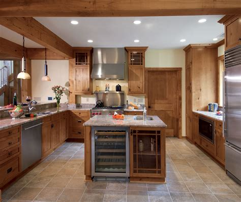 natural rustic alder cabinets contemporary cherry kitchen cabinets masterbrand