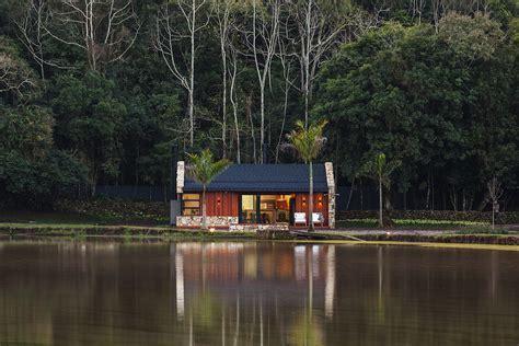 Casa do Lago   Uncrate