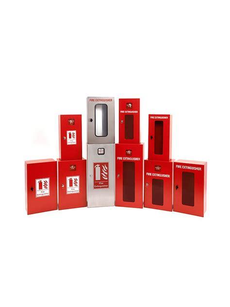 extinguisher cabinet associated enterprises