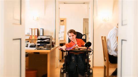 schwerbehinderung ab wann arbeitswelt inklusiv worum geht es