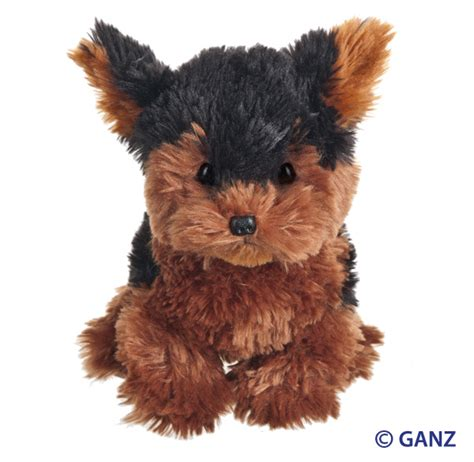 yorkie webkinz webkinz 10 year magic w pup hearts desire gifts