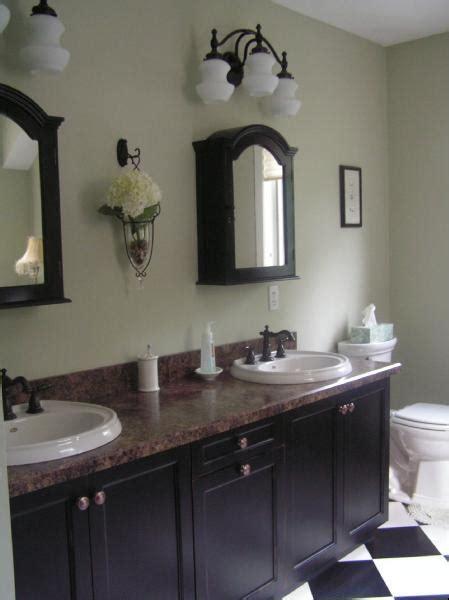 Bath Lighting Over Medicine Cabinet   Room Ornament