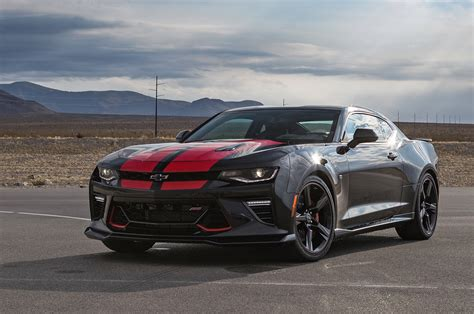 chevrolete camaro 2017 chevrolet camaro review driving three camaros with