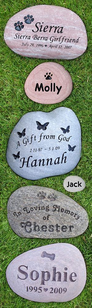 memorial stones for dogs best 25 pet memorials ideas on memorial pet loss and pet loss quotes