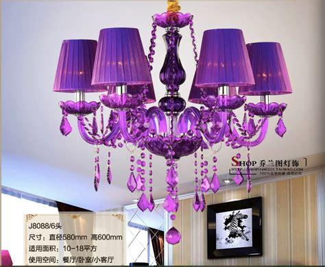 lila kronleuchter lila glas len beurteilungen einkaufen lila