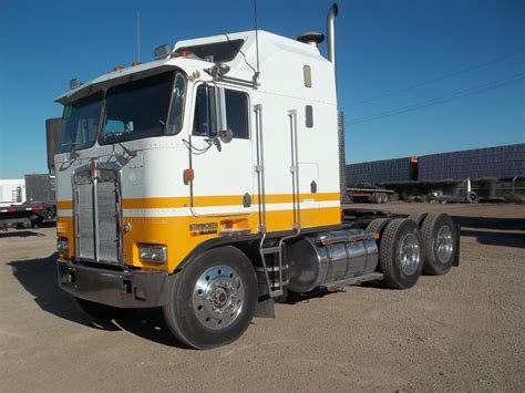kenworth cabover kenworth k100 cars for sale