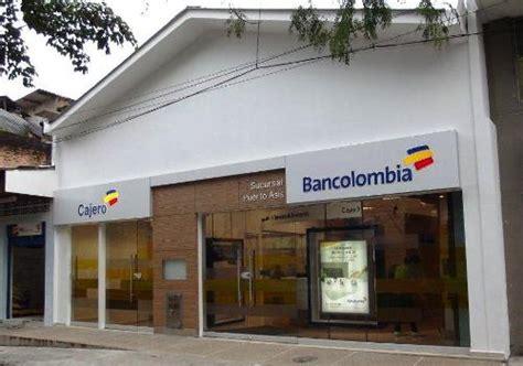 banco de colombia los 10 bancos m 225 s grandes de colombia bancolombia