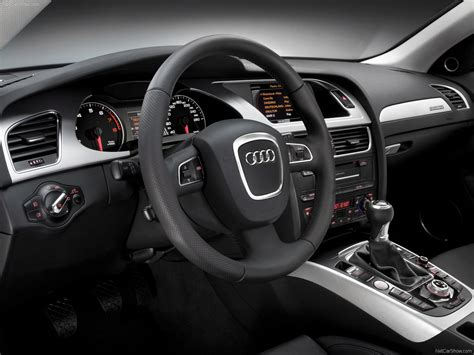 Audi A4 allroad quattro (2010) picture #50, 1600x1200