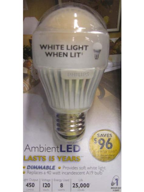 light bulb buying guide   choose leds cfls