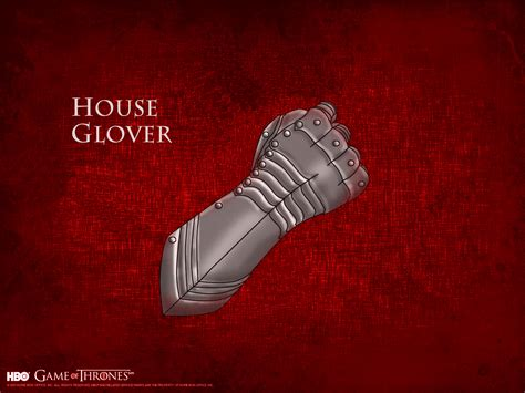Game Of Thrones Images House Glover Hd Wallpaper And Background Photos 37045713