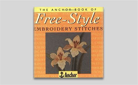 inchor books the best embroidery books part one textileartist org