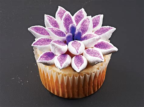Cupcake Decorator by Cupcake Decorating Ideas Flower How To