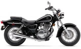 Suzuki Motorcycle History Suzuki Gz250 Marauder Model History