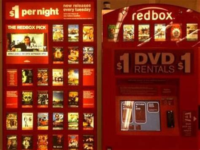 Redbox Gift Card Walmart - redbox employee buys 100 dvds at walmart to stock kiosks business insider