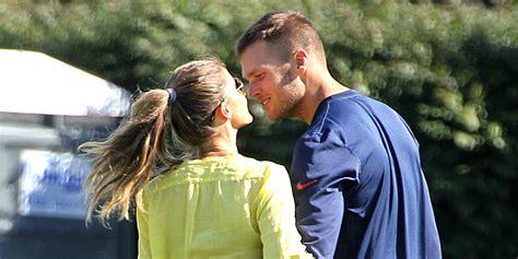 Tom Brady Gisele Bundchen In by Gisele Bundchen And Tom Brady Go Paddleboarding Huffpost