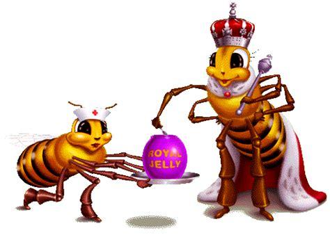 >>Royal Jelly - bee-hexagon.net Royal Jelly Deutsch