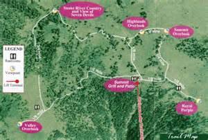 wallowa lake oregon map location map