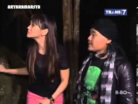 video film misteri tukul mister tukul eps misteri lembah sibayak bag 2 full