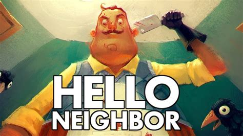 Play Home Design Story Games Online Hello Neighbor Free